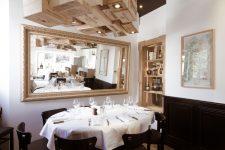 Restaurant Bistrot La Cave