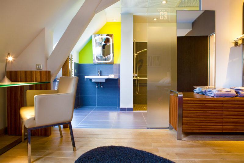 hotel design alsace