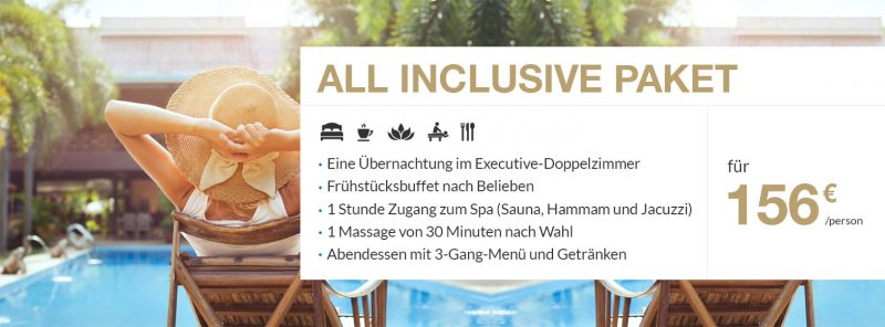 Offre all inclusive