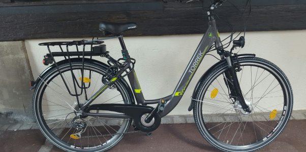 Vélos électriques de LA VILLA K