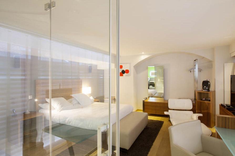 Chambre romantique dcoration chambre romantique with - Ambiance romantique chambre ...