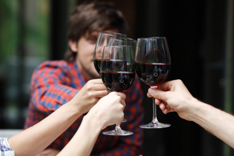 Degustation vin Haut-Rhin 2016
