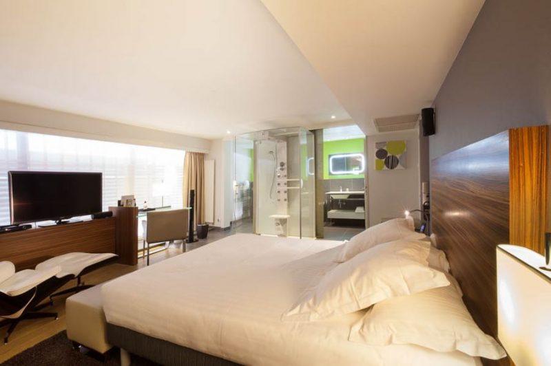 hotel chambre jacuzzi wekkend romantique alsace