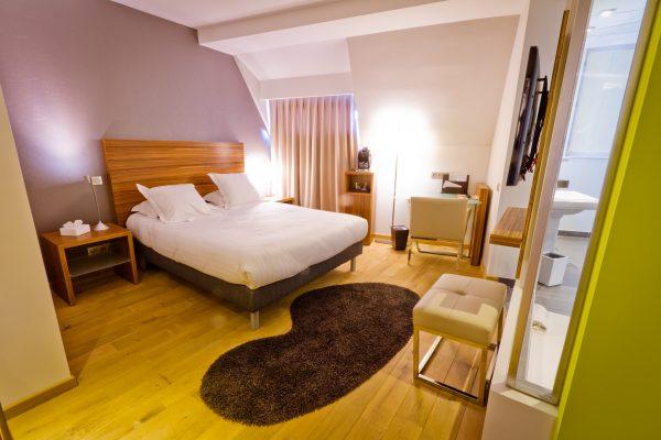 Hotel chambre design Alsace