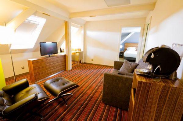 hotel basel swiss indoors