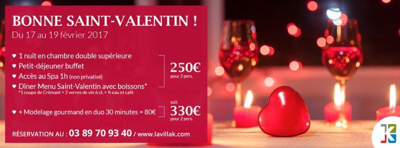 weekend hotel alsace saint-valentin
