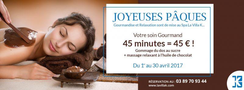 massage gourmand spa bale
