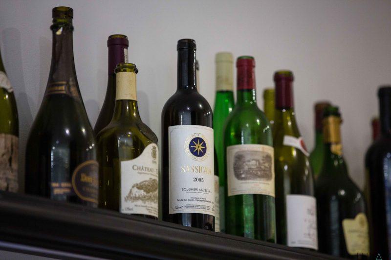 restaurant bar à vins alsace