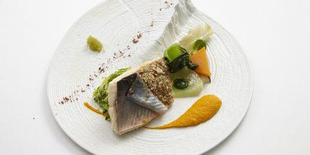menu poisson restaurant alsace