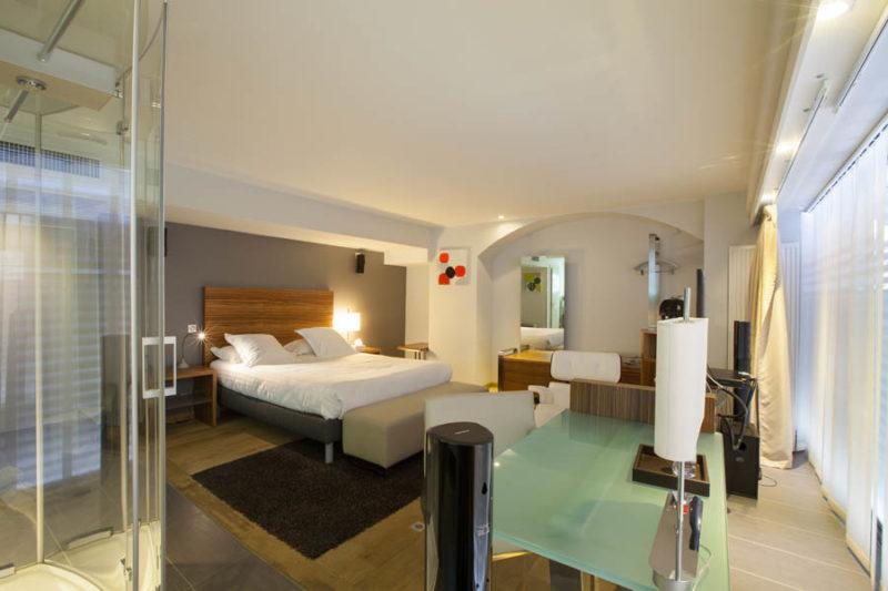 Hôtel 4* proche de Weil am Rhein