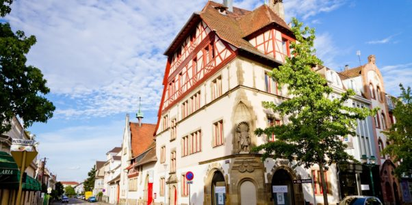 Hôtel 4* La Villa K proche de Weil Am Rhein