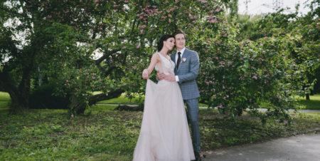 Mariage à La Villa K à Saint-Louis