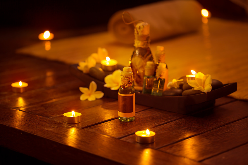 massage la bougie alsace rituel soin corps et visage la villa k. Black Bedroom Furniture Sets. Home Design Ideas
