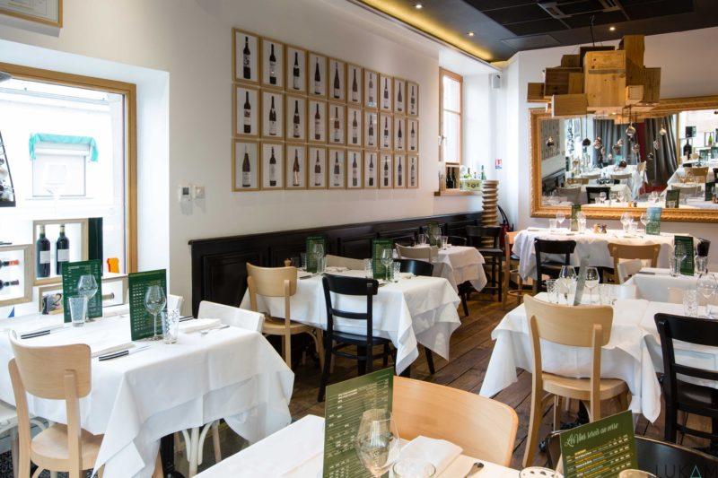 Hôtel-Spa-Restaurant à Saint-Louis en Alsace