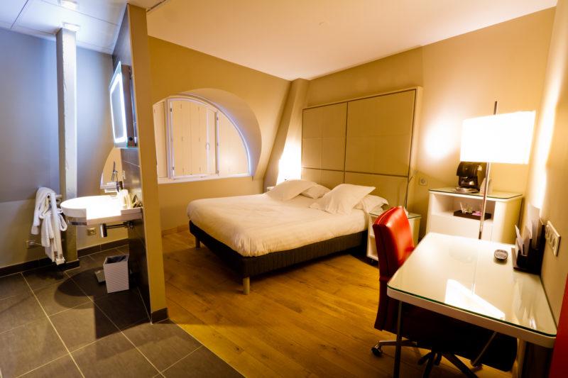 hotel etudiant bac saint-louis