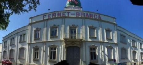 Hotel fondation fernet branca