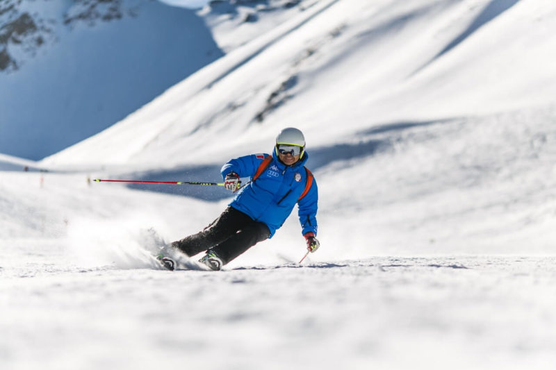 Ski Alsace