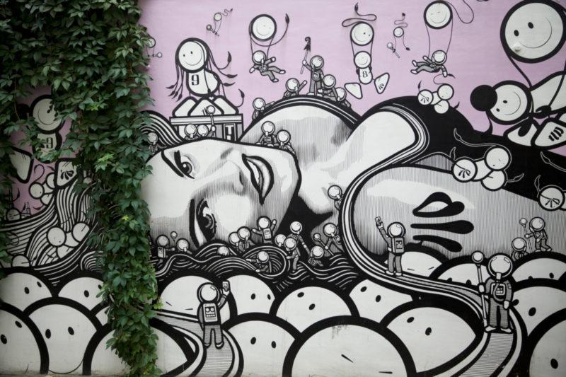 street art basel