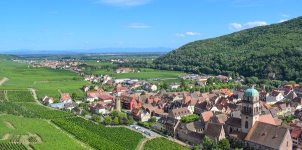Village de Kaysersberg