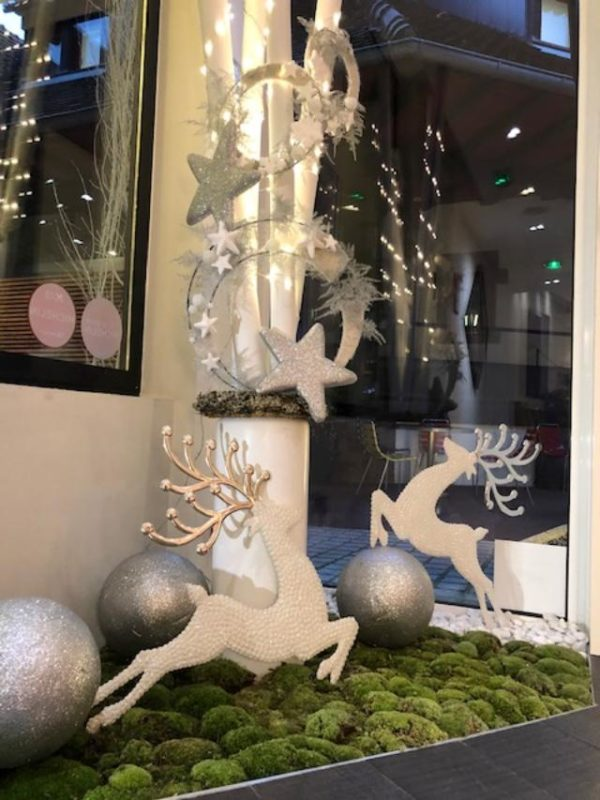 rennes deco noel hotel alsace