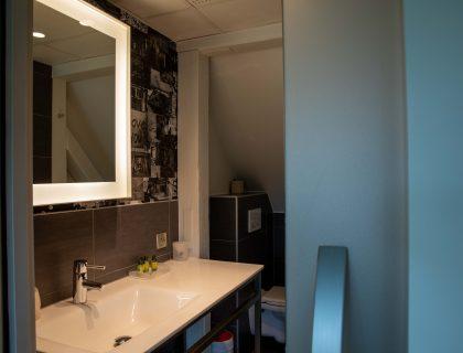 Chambre Suite Secondaire- La Villa K