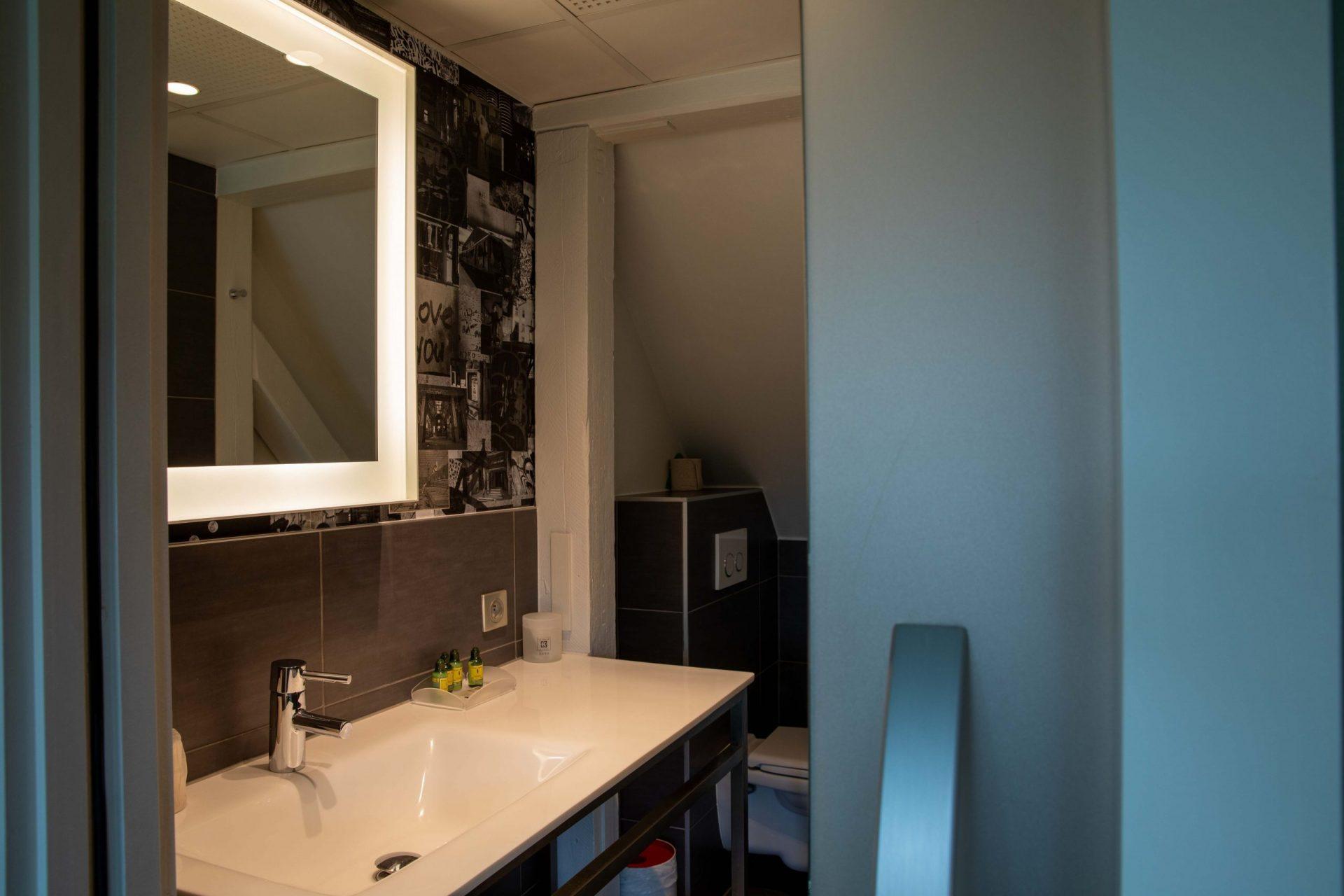 Sekundäre Suite Schlafzimmer- La Villa K