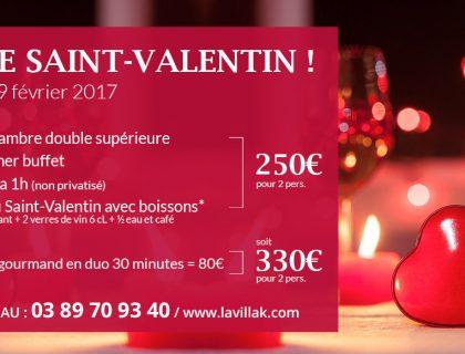 hotel spa restaurant saint valentin alsace