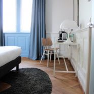 chambre hotel saint louis