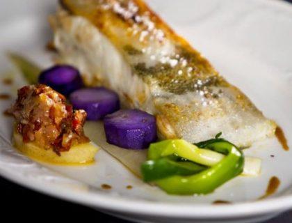 cours cuisine poisson