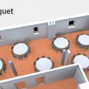 Disposition banquet