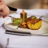 plat/ Restaurant