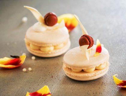cours de cuisine patisserie macarons