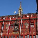 Hôtel de Ville, Bâle
