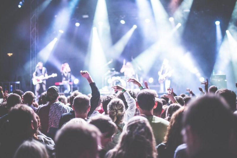 Concerts Alsace