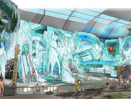 rulantica glacier europa park