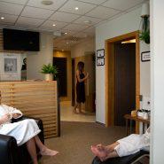 spa/ salle de soin